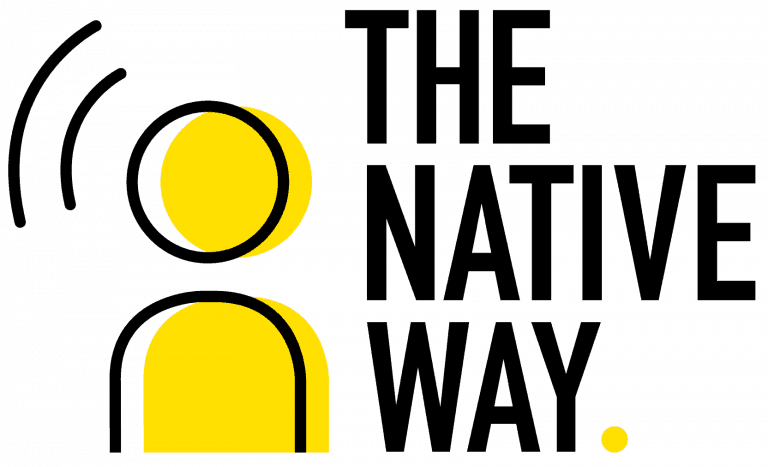 LOGO NATIVE WAY